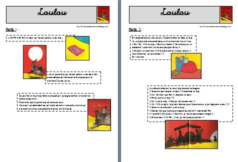 Loulou (encore et toujours Solotareff)