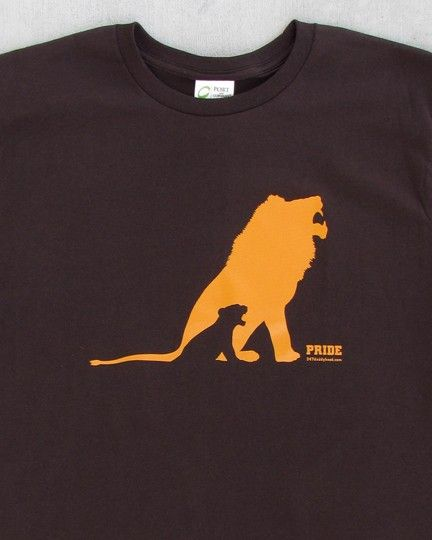 24-7 Daddyhood - LION - wild cool father son graphic tee for the proud daddy, $22.95 (http://www.247daddyhood.com/lion-wild-cool-father-son-graphic-tee-for-the-proud-daddy/)