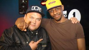 Charlie Sloth  Wake Up Feat. Giggs [New Song]