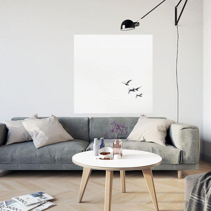 Die besten 25+ Leinwandbilder schwarz weiß Ideen auf Pinterest - wohnzimmer schwarz weis orange