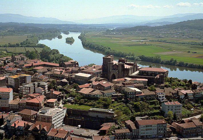 Tui, Pontevedra