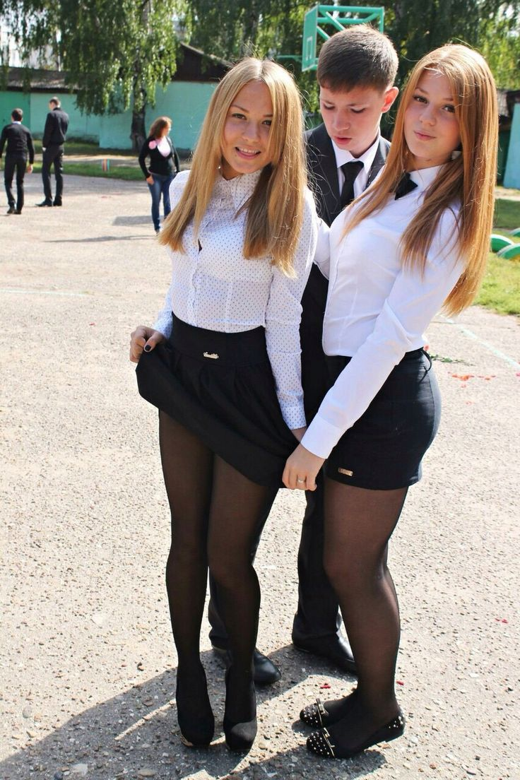 black teen girls on school uniform porn