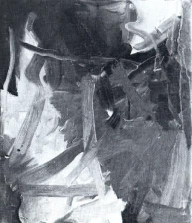 Impainting- Gerhard Richter