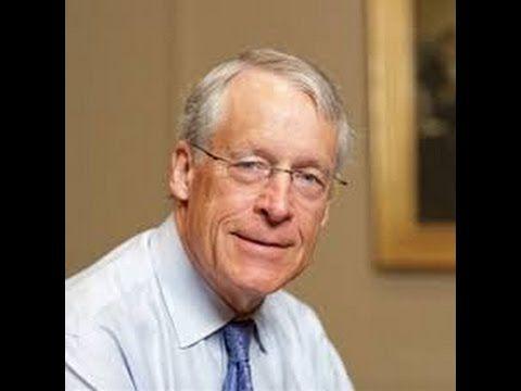 Billionaire S.Robson Walton