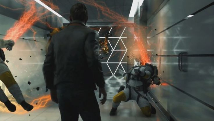 Pre-order Quantum Break and Get Alan Wake and its DLC for Free