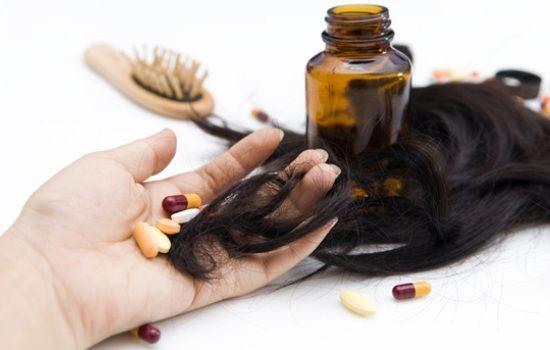 Витамины от выпадения волос, лечебные средства, в чём их польза и