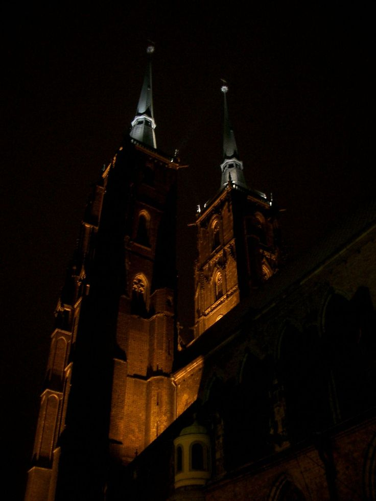 Wrocław - The Cathedral