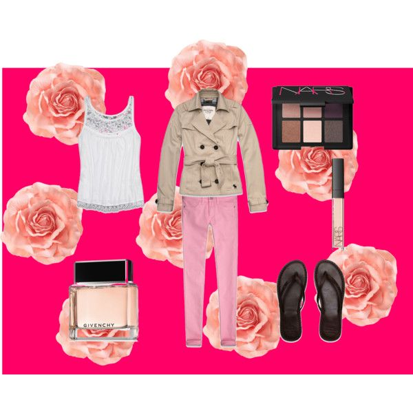"""""""Cute Abercrombie outfit"""" on Polyvore"""