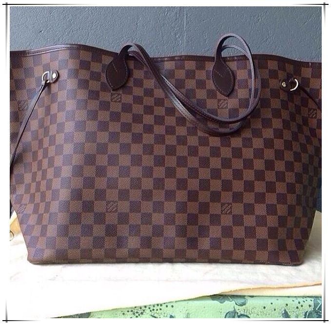 We love Neverfull Handbags - It is so beautiful and fashion.- $Only 232.99! #Louis #Vuitton #Neverfull #Purse #Handbags