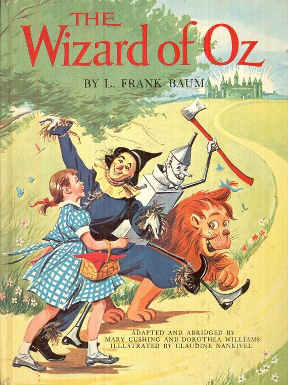 We're off to see the wizard...at the public library! Join us on August 25th for games and a costume contest on the 2nd floor!