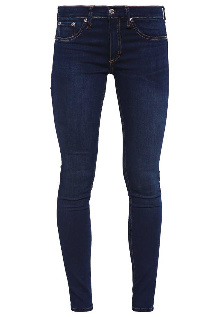 Rag&Bone Jeans Skinny Fit bedford Premium bei Zalando.de   Material Oberstoff: 64% Baumwolle, 34% Polyester, 2% Polyurethan   Premium jetzt versandkostenfrei bei Zalando.de bestellen!