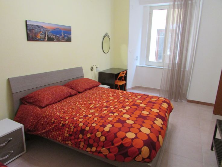 Bedroom Trimarchi House B&B