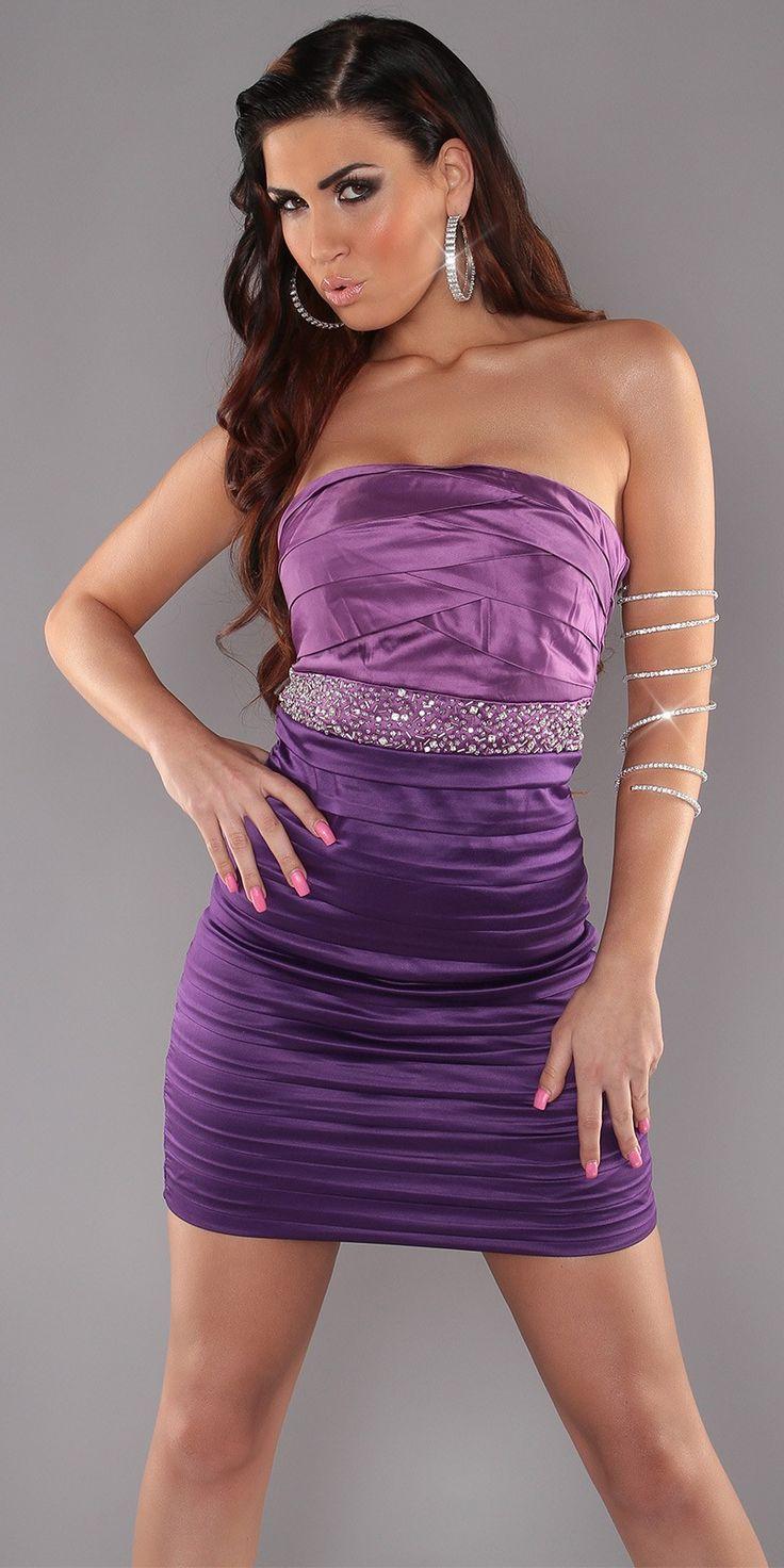 Mejores 39 imágenes de Mini Vestidos en Pinterest | Mini vestidos ...