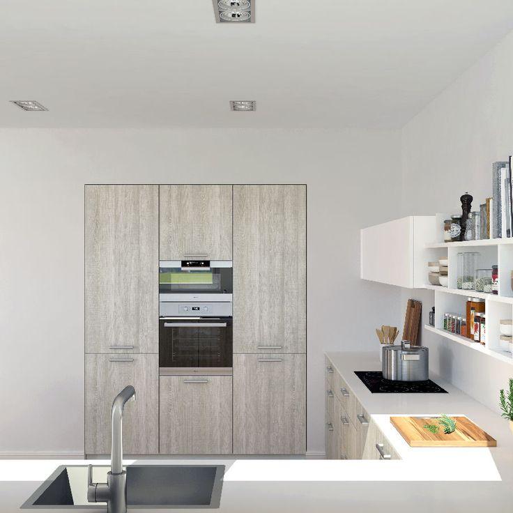 17 best images about muebles de cocina. socios aitim on pinterest ...