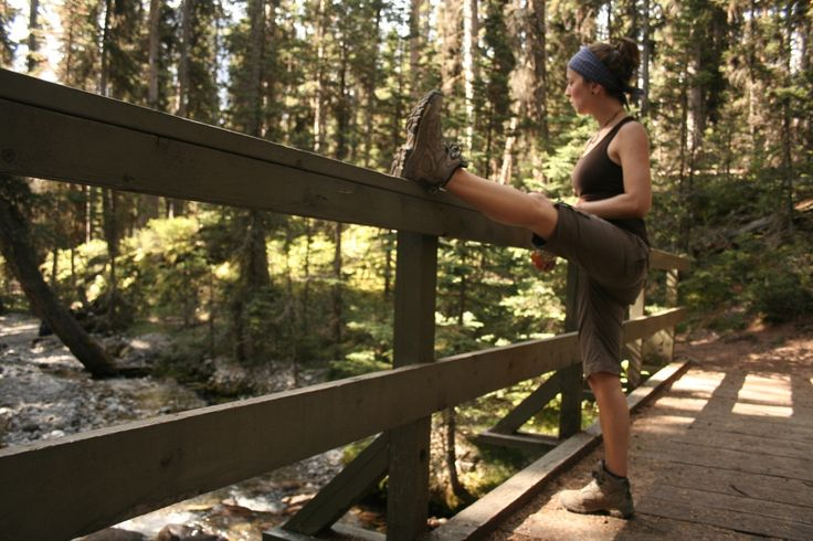 Learn these key hiking fitness principles to get the most out of your time on the trail.