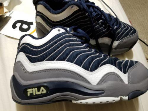 6ea3d5f4690b Fila m s ampspeed very . Dead stock 1998 shoe.. collectors item jordan