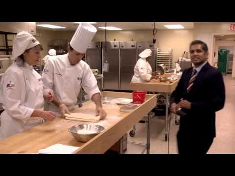 Hospitality and Culinary Studies Tour | Howard Community College (HCC)  Learn about the award-winning Center for Hospitality and Culinary Studies at Howard Community College (HCC). Program Chair Vinnie Rege gives a …  http://LIFEWAYSVILLAGE.COM/cooking/hospitality-and-culinary-studies-tour-howard-community-college-hcc/