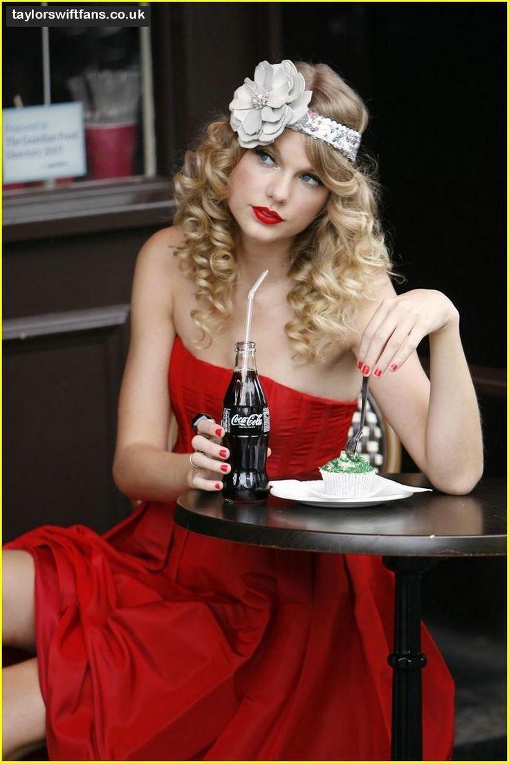 Fashion glam and coke 32