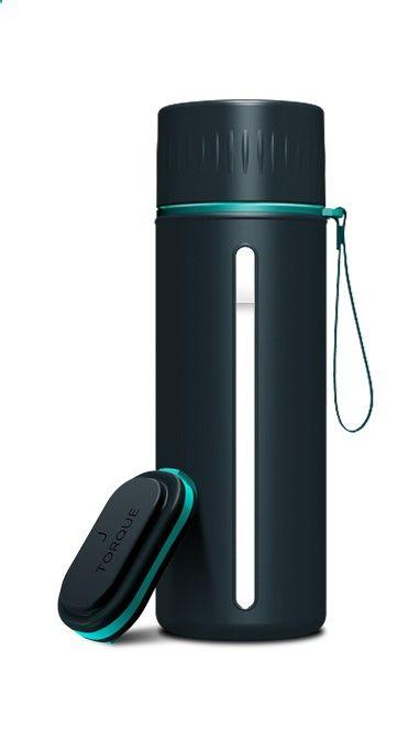 Jastr IoH Devices: Reyn Torque - Early Adopter CMF #wearables, #vessel, #bottle, #minimal, #design, #tech, #hydration, #sports, #sleep, #activity, #health, #tracker, #wellness, #smart, #device, #IoH, #IoT