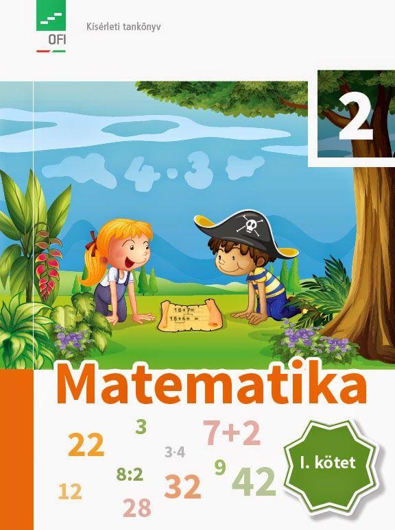Marci fejlesztő és kreatív oldala: Matematika 2.o. 1.-2. kötet
