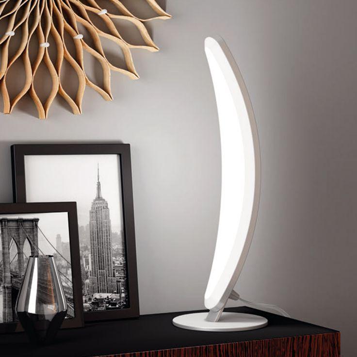 Mantra Hemisferic 4085 - LED Design Tischleuchte