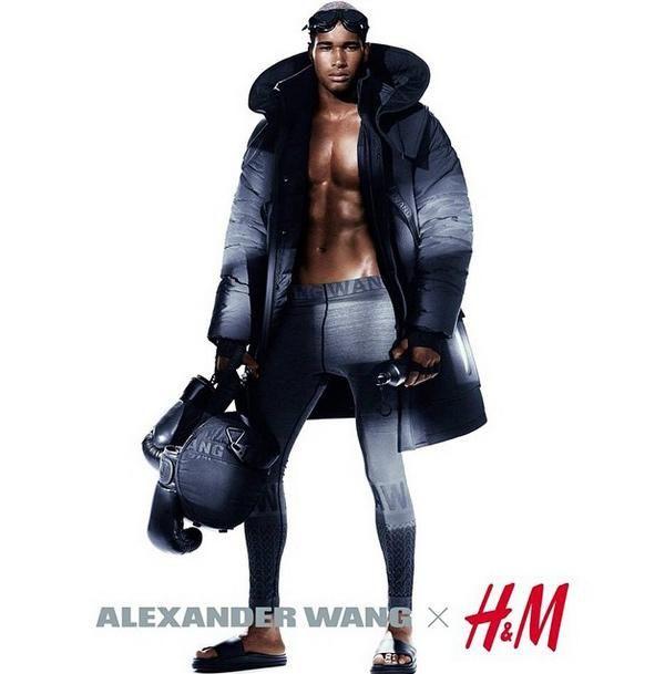 ALEXANDER WANG(H&M)