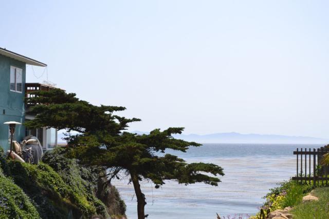Check out UC Santa Barbara!