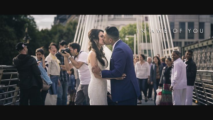 In Awe Of You: A One Whitehall Place Wedding