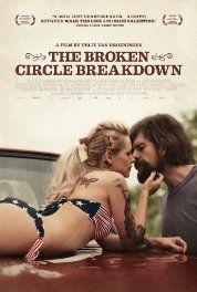 The Broken Circle Breakdown (2012) Poster