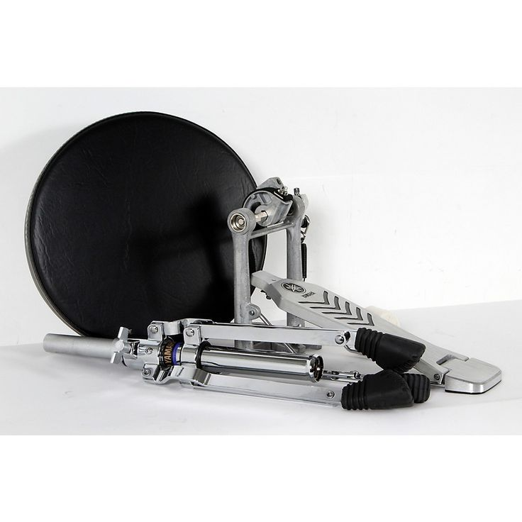 Yamaha Drummer's Bass Drum Pedal and Throne Package Regular 888366005828