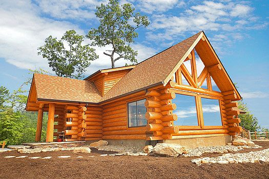 1000 Images About Smoky Mountain Cabins On Pinterest