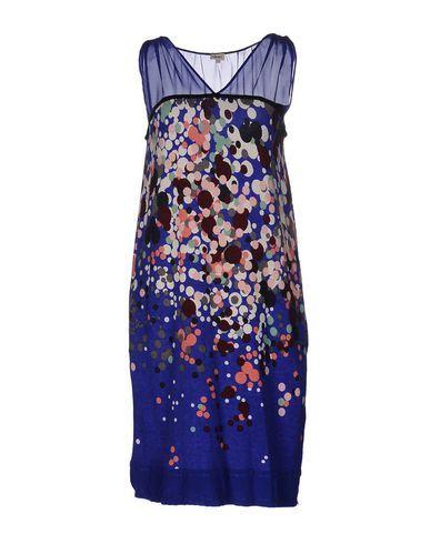 KENZO Knee-Length Dress. #kenzo #cloth #dress #top #skirt #pant #coat #jacket #jecket #beachwear #