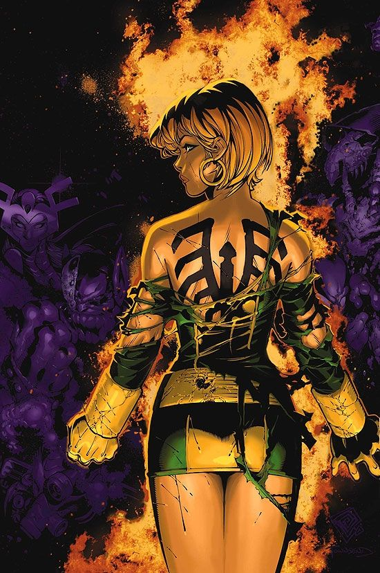 chris bachalo: uncanny x-men #468: Xmen, Chris Bachalo, Rachel Grey, Comic Book, Comicbook, Comic Art, Superhero