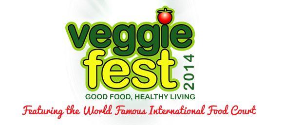 Veggie Fest - Vegetarian Food Festival