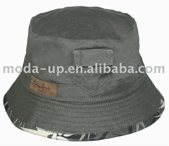 Mens stylish cool bucket hats $1~$1.5