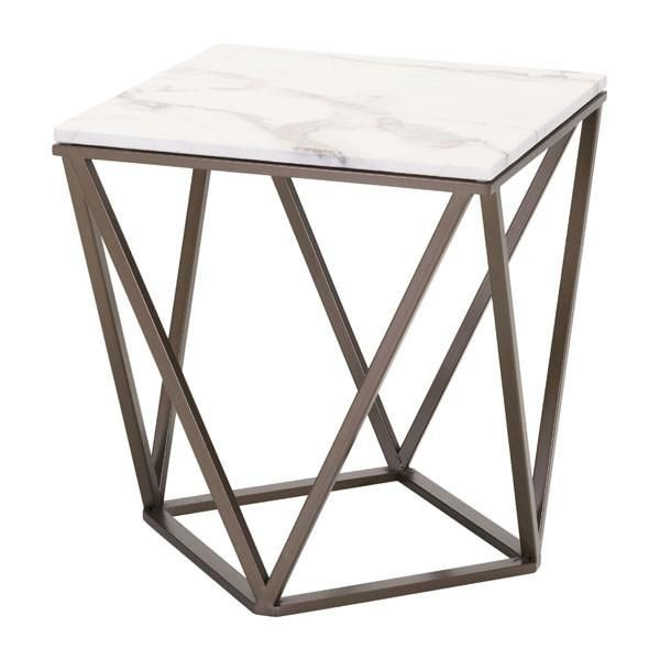 About The Product Tintern End Table Is Styled Perfection