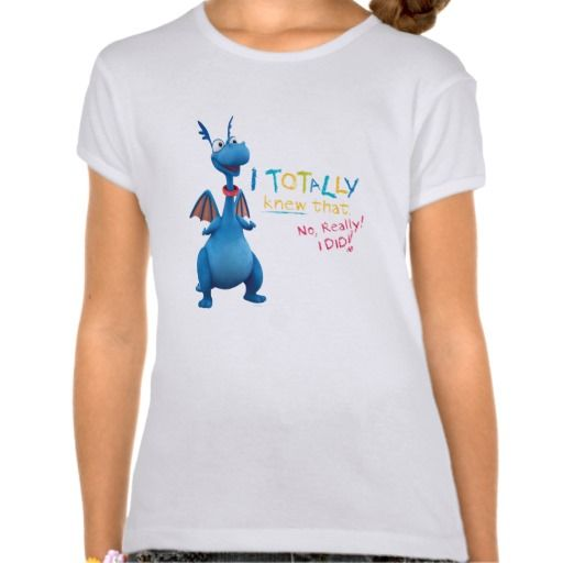 Stuffy - I Totally Knew that Tee Shirts