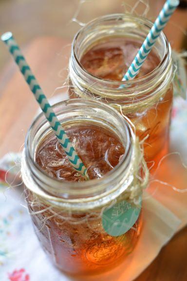 Tatlı Akdeniz Çayı Tarifi