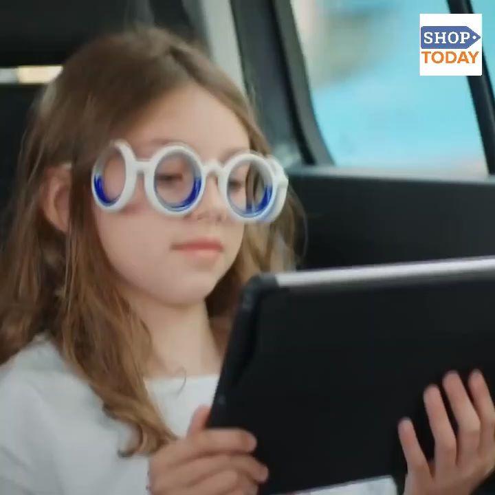 Shop Today>>57% OFF EYESONDECK™ | ANTI-MOTION SICKNESS GLASSES