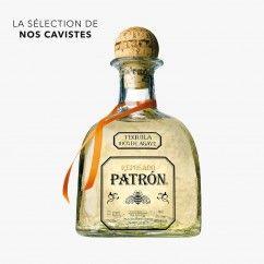 Patrón Reposado tequila - Patrón