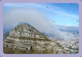 Paragliding Tours | Birdmen | Guided Paraglide Touring
