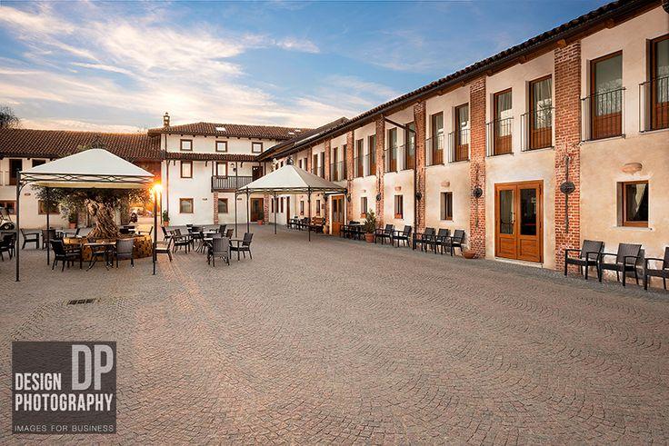 Hotel Ultimo Borgo - tramonto