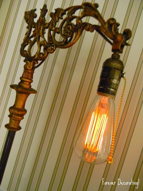 26 Best Bridge Lamps Images On Pinterest Floor Standing