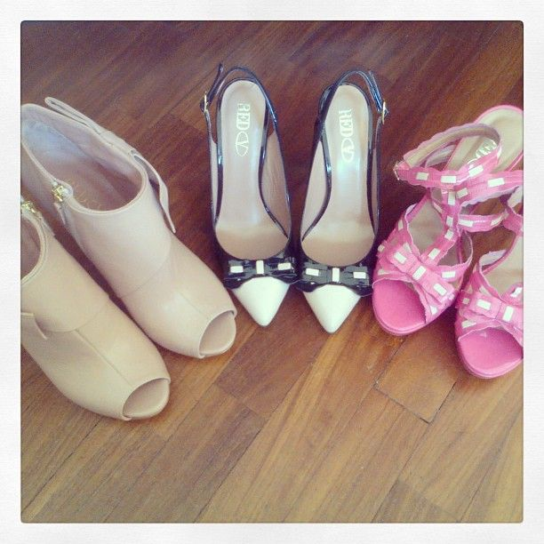 Red Valentino shoes