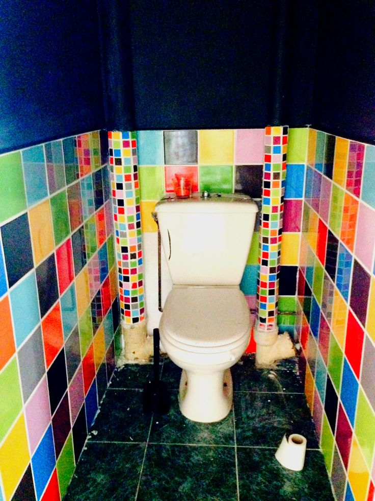 14 Best Toilet Images On Pinterest | Bathroom Ideas, Home And Room