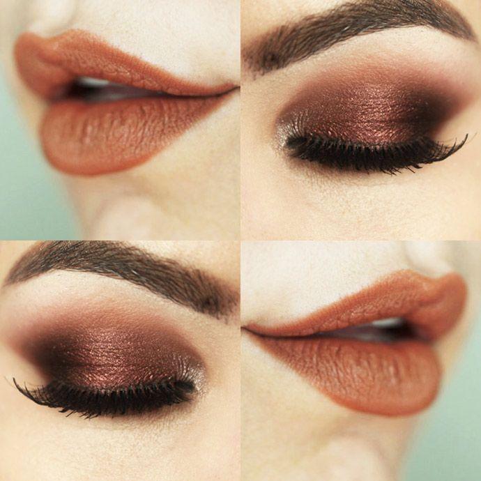 Kendall Jenner Makeup Tutorial – maquiagem com Mary Kay