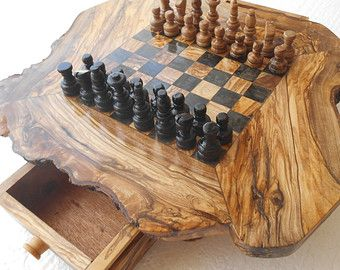 die besten 25 schachspiel holz ideen auf pinterest schachbretter schachsets und schachspiele. Black Bedroom Furniture Sets. Home Design Ideas