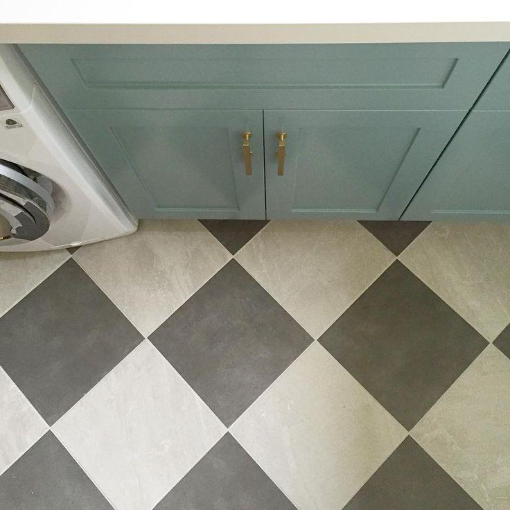 Checkered Kitchen Floor: 25+ Best Ideas About Checkerboard Floor On Pinterest
