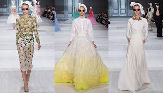 UNIVERSO PARALLELO: GIAMBATTISTA VALLI dalle sfilate dell'alta moda di...