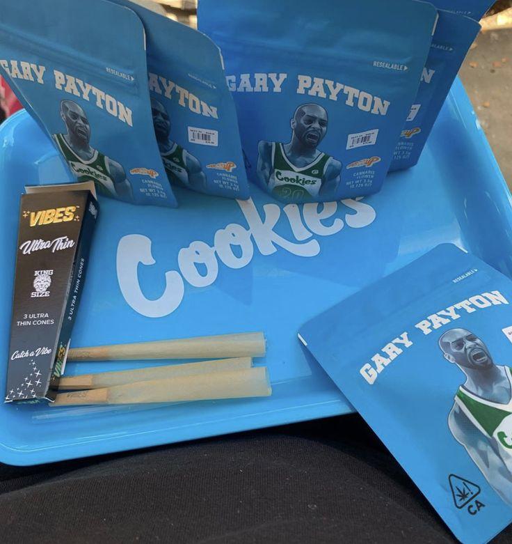 Buy gary payton cookies order gary payton cookies gary